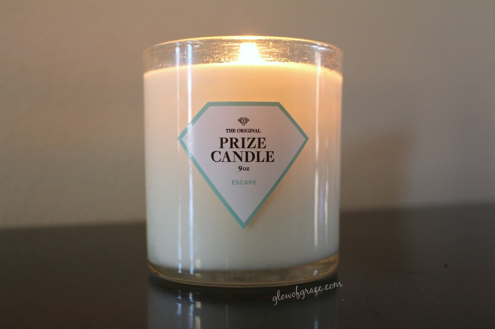 Prize Candle 1