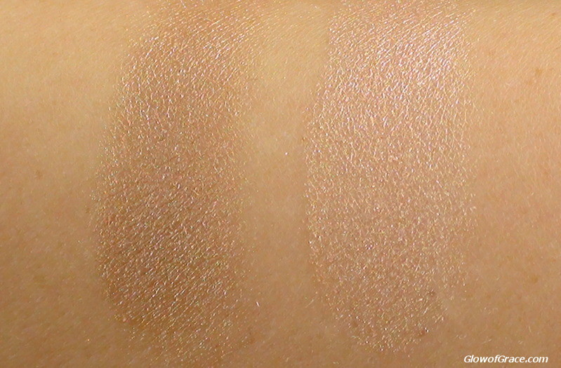 PF Shimmer Strip Bronzer