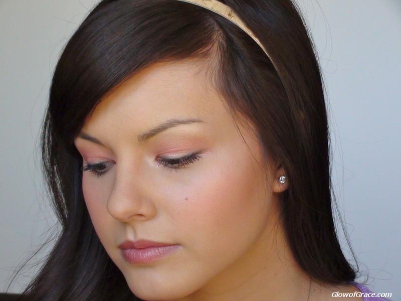 Easy Spring Makeup | Pink & Luminous
