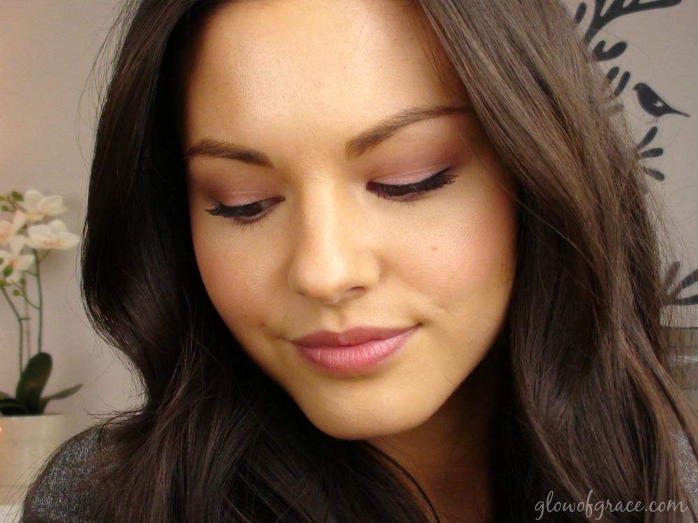 Interview Makeup | GlowofGrace