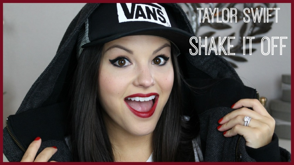 Shake It Off Cover