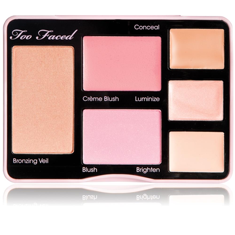 TF No Makeup Makeup 2