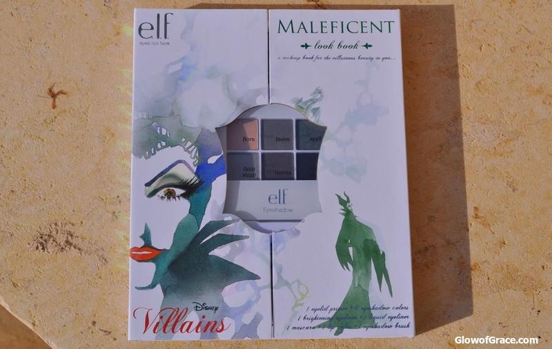 Disney Villains Maleficent Collection