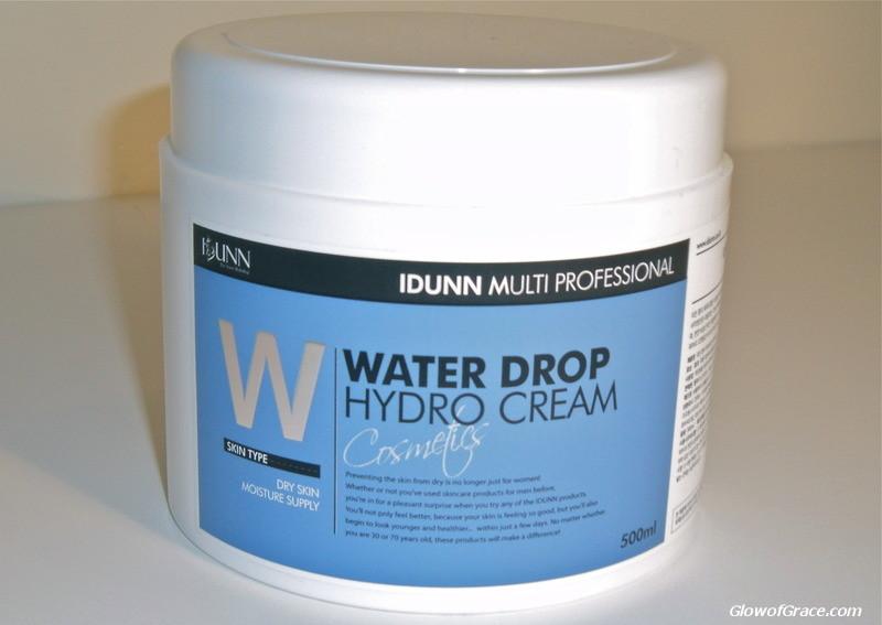 Idunn Hydro Cream 1