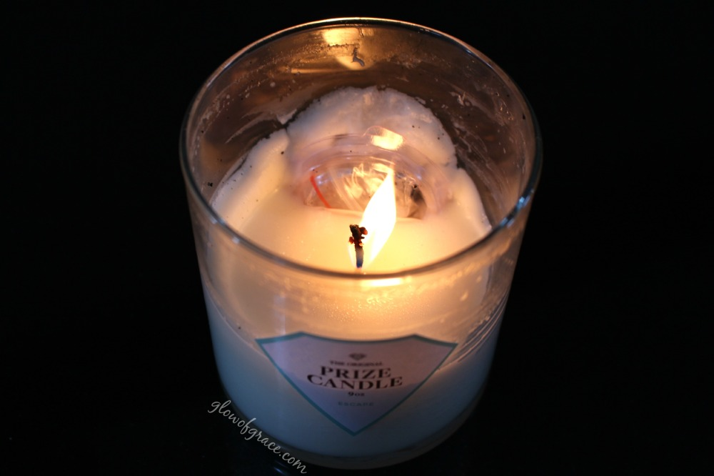 Prize Candle 4