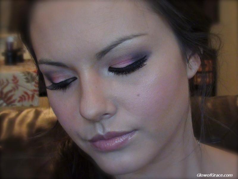 Vday Makeup 2013 5