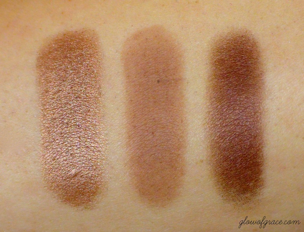 Unzipped Swatches(4)