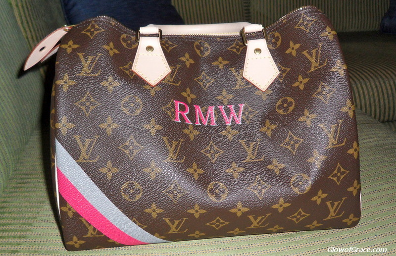 Personlized LV