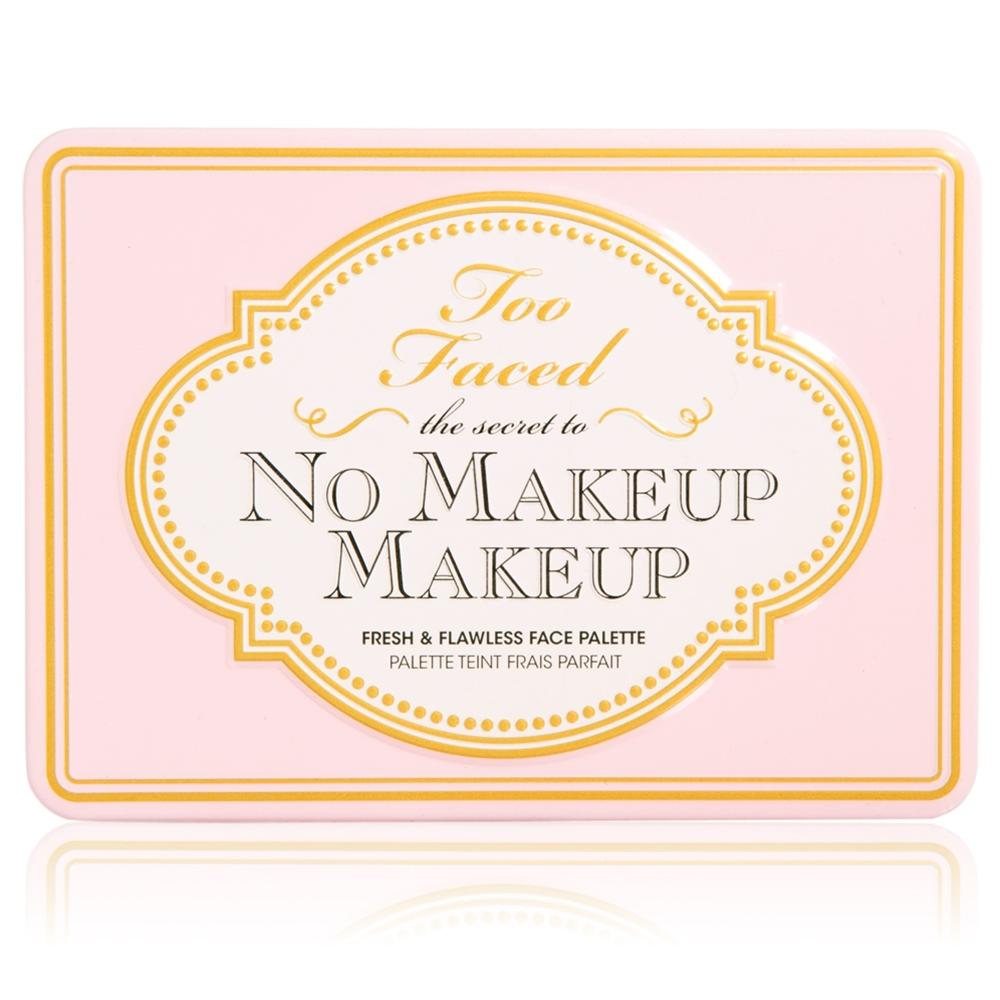 TF No Makeup Makeup