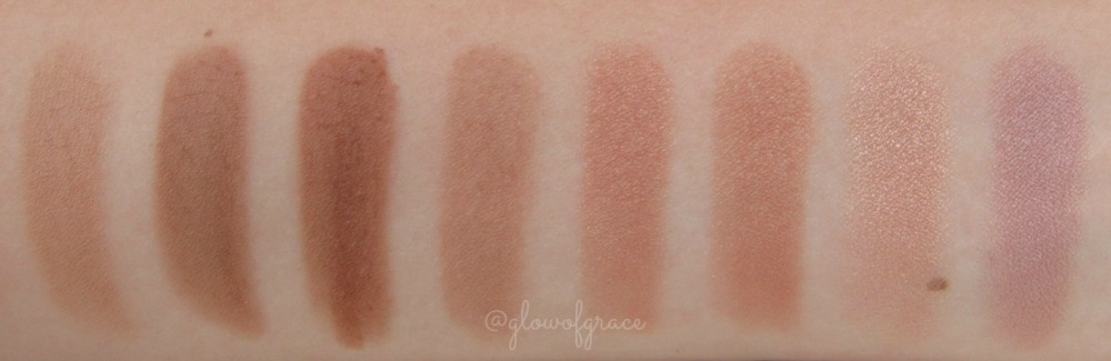 BW Swatches