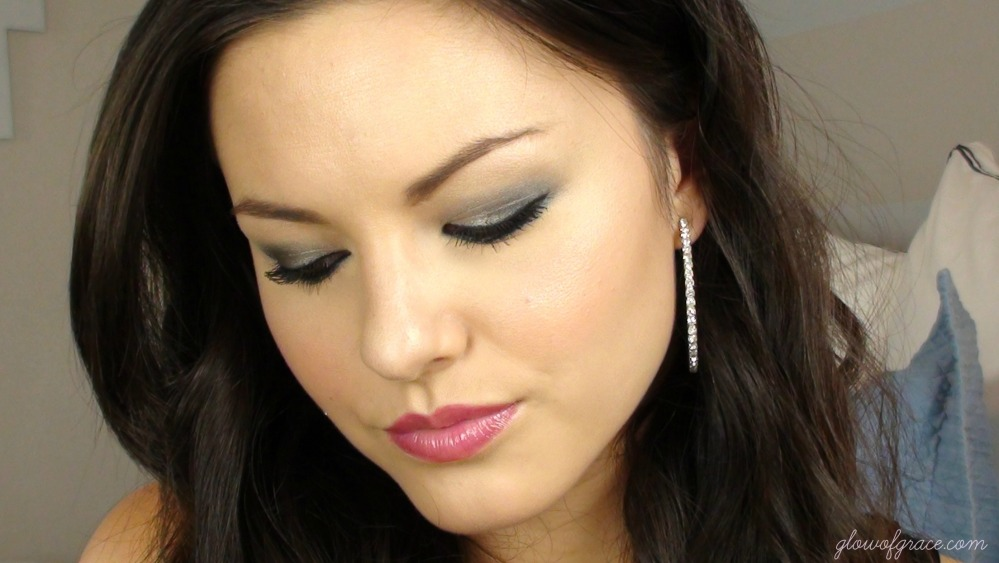 PLL Hanna Makeup   glowofgrace