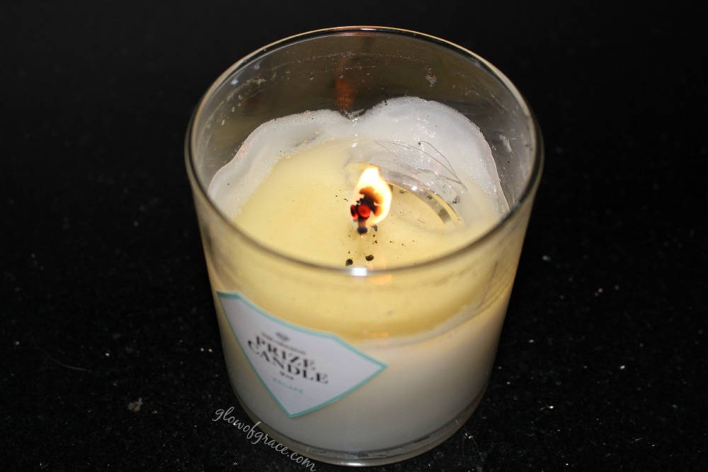Prize Candle 3